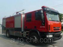 Zhenxiang MG5160GXFPM60 foam fire engine