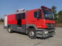 Zhenxiang MG5170GXFPM60 foam fire engine