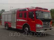 Zhenxiang MG5180GXFAP50 class A foam fire engine