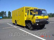 Xiwang MH5110TDY мобильная электростанция на базе автомобиля