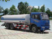 High pressure cleaner truck