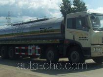 Xiwang MH5310GYS liquid food transport tank truck