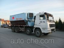 Xiwang MH5313TLH ammonium nitrate and fuel oil (ANFO) on-site mixing and loading truck