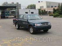 华凯牌MJC1026K28L型型轻型货车