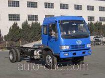 华凯牌MJC1160KJLLP3R5型载货汽车底盘