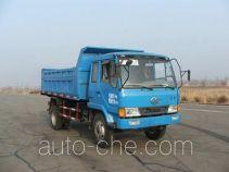华凯牌MJC3120K28L4E3型自卸汽车