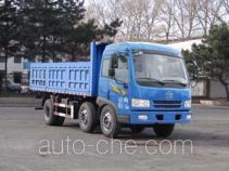 华凯牌MJC3253K2T3P3R5-1型自卸汽车