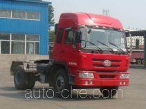 华凯牌MJC4168PK28E3型牵引汽车