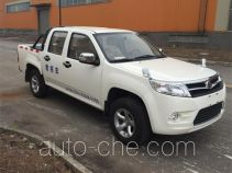 Huakai MJC5020XLHEL8C1R driver training vehicle