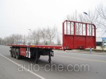 Tongguang Jiuzhou MJZ9403P flatbed trailer