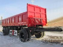 Mengkai MK9140ZX1 dump drawbar trailer