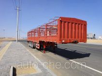 Mengkai MK9400CCQ animal transport trailer