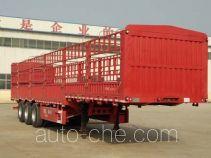 Hengzhen MKW9400CCYE stake trailer