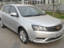 Geely Merrie MR7152L10 car