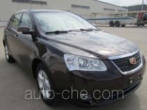 Geely Merrie MR7152L04 car