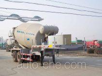 Mengshan MSC9350GJB concrete mixer trailer