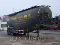 Mengshan MSC9400GFL low-density bulk powder transport trailer