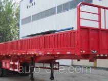 Mengshan dump trailer