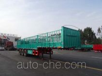 Mengshan stake trailer
