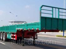 Mengshan MSC9404 trailer