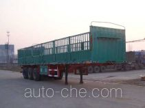 Mengshan MSC9404CCY stake trailer
