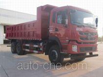 Mengsheng MSH3253G6 dump truck