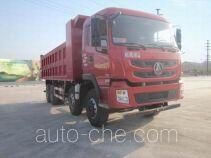 Mengsheng MSH3311G2 dump truck