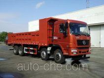 Mengsheng MSH3311G5A dump truck