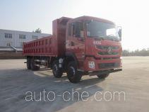 Mengsheng MSH3311G6 dump truck