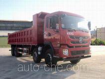 Mengsheng MSH3311G7 dump truck