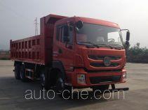 Mengsheng MSH3312G3 dump truck