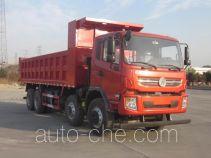 Mengsheng MSH3312G5 dump truck