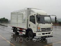 Mengsheng MSH5040CCY грузовик с решетчатым тент-каркасом