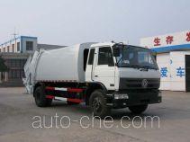 Mengsheng MSH5150ZYS мусоровоз с уплотнением отходов