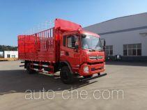 Mengsheng MSH5150CCY грузовик с решетчатым тент-каркасом