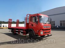 Mengsheng MSH5160TPB грузовик с плоской платформой