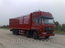 Mengsheng MSH5310CCY грузовик с решетчатым тент-каркасом