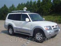 Guangtong (Haomiao) MX5030XZHCFA command vehicle