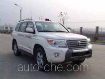 Guangtong (Haomiao) MX5030XZHUE4 command vehicle