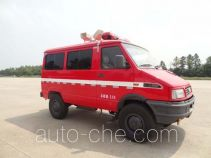 Guangtong (Haomiao) MX5041TXFTZ1000 communication fire command vehicle