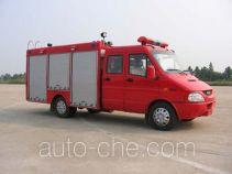 Guangtong (Haomiao) MX5050TXFJY38S пожарный аварийно-спасательный автомобиль