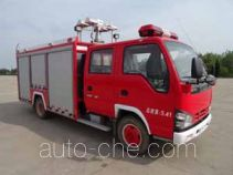 Guangtong (Haomiao) MX5050XXFQC100/QL apparatus fire fighting vehicle