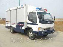 Guangtong (Haomiao) MX5070XZB equipment transport vehicle