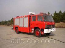 Guangtong (Haomiao) MX5120TXFJY88D пожарный аварийно-спасательный автомобиль