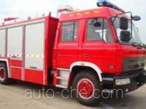 Guangtong (Haomiao) MX5120TXFJY88DS пожарный аварийно-спасательный автомобиль