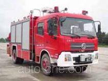 Guangtong (Haomiao) MX5130TXFJY100 пожарный аварийно-спасательный автомобиль