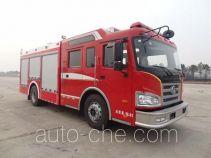 Guangtong (Haomiao) MX5180GXFPM50 пожарный автомобиль пенного тушения