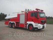 Guangtong (Haomiao) MX5260GXFPM60/MWP5 foam fire engine