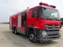 Guangtong (Haomiao) MX5290GXFPM120 foam fire engine