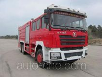 Guangtong (Haomiao) MX5320GXFPM150/SX foam fire engine